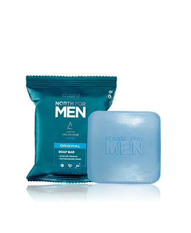 NORTH FOR MEN МИЛО (-70%)